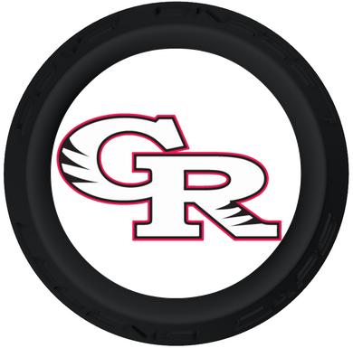 GLEN RIDGE LACROSSE LEGEND CAPS - FUNDRAISER