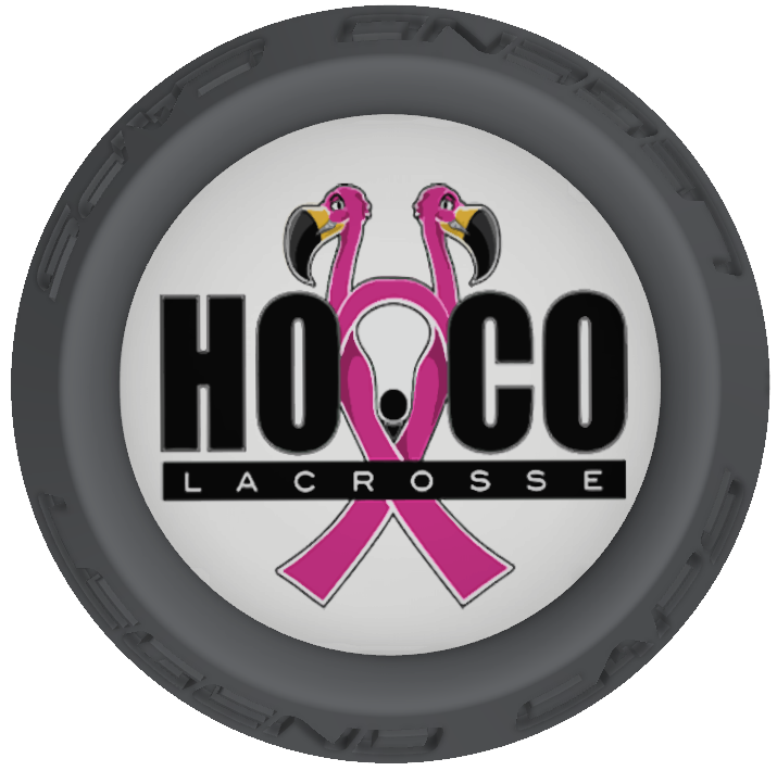 HOCO LACROSSE LEGEND CAPS