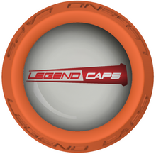 CREATE YOUR LEGEND - LACROSSE STICK