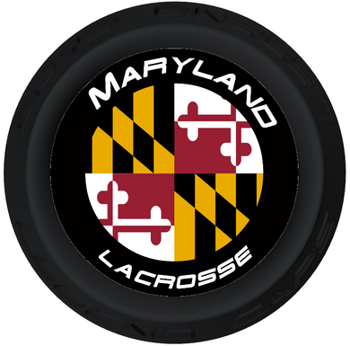 MARYLAND LACROSSE LEGEND CAPS