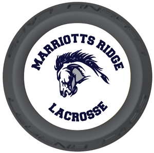 MARRIOTTS RIDGE LACROSSE LEGEND CAPS