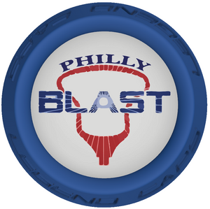 PHILLY BLAST LACROSSE LEGEND CAPS