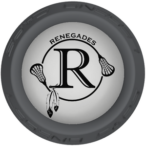 RENEGADES LACROSSE LEGEND CAPS