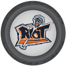 NJ RIOT LACROSSE LEGEND CAPS