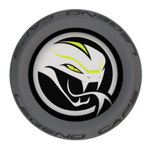 Sidewinders Lacrosse Stick Gray End Cap