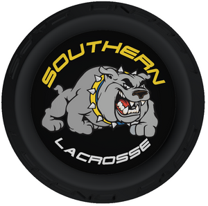 SOUTHERN BULLDOGS LACROSSE LEGEND CAPS