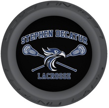 STEPHEN DECATUR LACROSSE LEGEND CAPS
