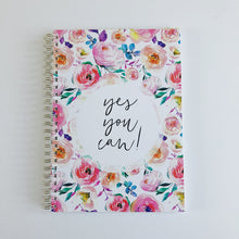 Yes you can planner