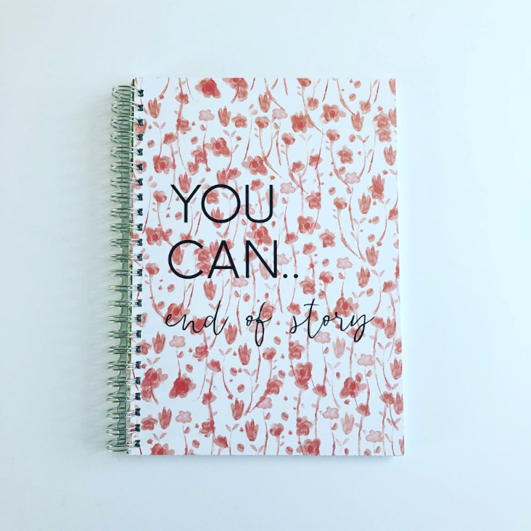 You can planner
