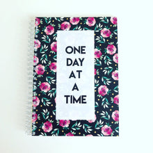 One day at a time food diary