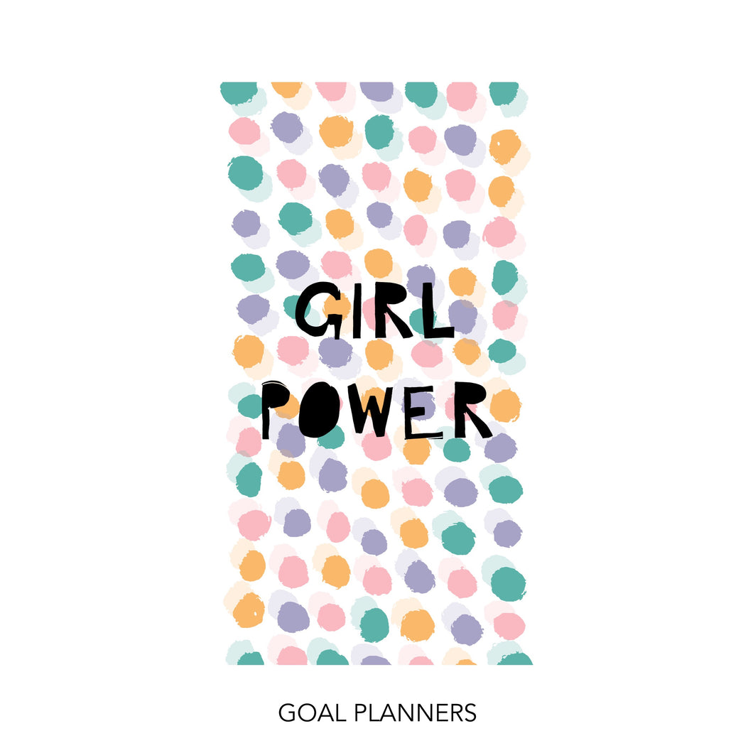 Girl Power inserts