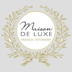 Maison De Luxe French Interiors