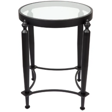 Load image into Gallery viewer, Montgomery Side Table Noir