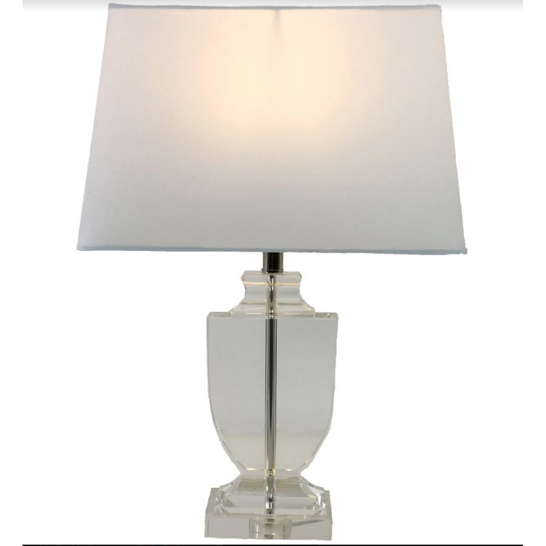 Paris Table Lamp
