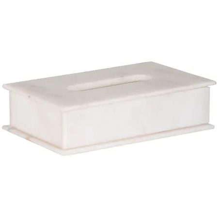 Blanca Tissue Box Holder