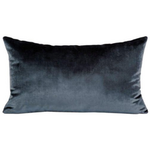 Load image into Gallery viewer, Elysée Midnght Cushion