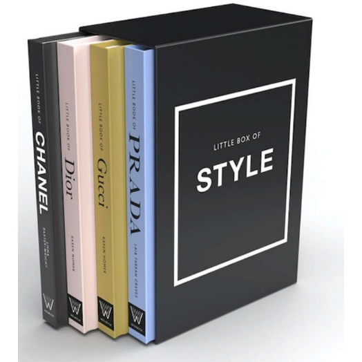 Little Book Of Style