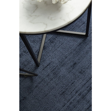 Load image into Gallery viewer, Lustre Rug French Navy