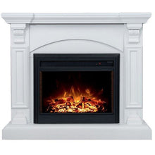 Load image into Gallery viewer, Ballroom Fireplace - Maison De Luxe French Interiors
