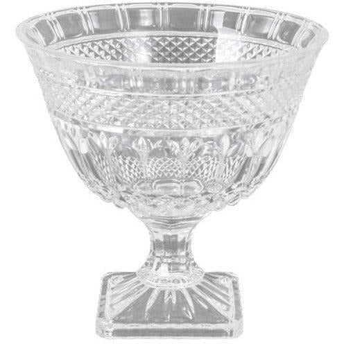 Beaumont Pedestal Bowl - Maison De Luxe French Interiors