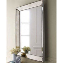 Load image into Gallery viewer, Bordeaux Studded Mirror (Various Sizes) - Maison De Luxe French Interiors
