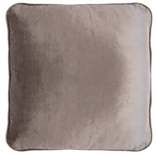 Darcy Cushion Fossil - Maison De Luxe French Interiors