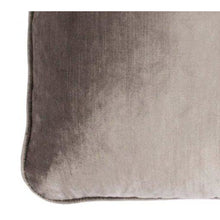Load image into Gallery viewer, Darcy Cushion Fossil - Maison De Luxe French Interiors