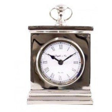Load image into Gallery viewer, De Luxe Mantle Clock - Maison De Luxe French Interiors