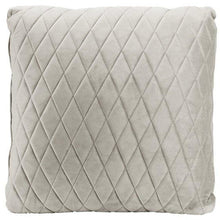 Load image into Gallery viewer, Doyle Cushion Pebble - Maison De Luxe French Interiors