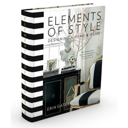 Elements of Style Book - Maison De Luxe French Interiors