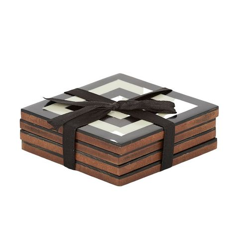 Dolce Coasters Set/4