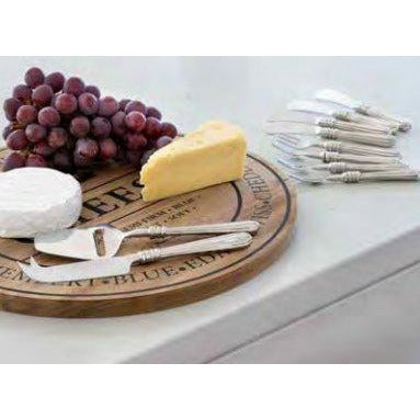 Fromage Knife Set - Maison De Luxe French Interiors
