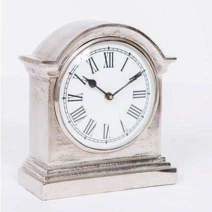 Haute Mantle Clock - Maison De Luxe French Interiors