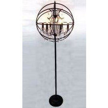 Load image into Gallery viewer, Jacques Floor Lamp - Maison De Luxe French Interiors