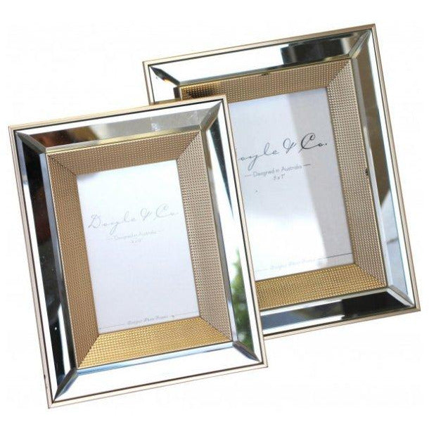 Le Champs Picture Frame - Maison De Luxe French Interiors