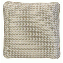 Load image into Gallery viewer, Le Coco Cushion Ivory - Maison De Luxe French Interiors