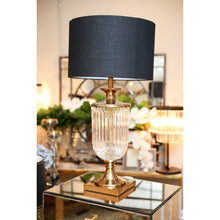Load image into Gallery viewer, Milan Lamp Gold - Maison De Luxe French Interiors