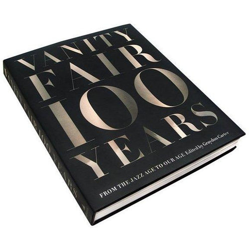 Vanity Fair 100 Years Book - Maison De Luxe French Interiors