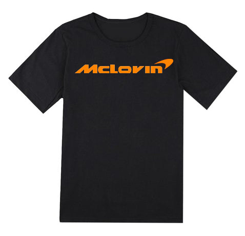 McLovin Papaya Tee Shirt