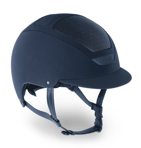 KASKE DOGMA -  Riding Helmet - Navy