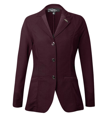 AA Mesh Motion-Lite Hunt Coat - Burgundy