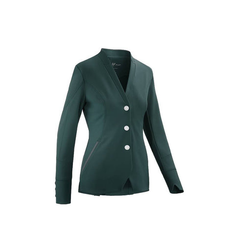 Horse Pilot Aero Tech Jacket - Green