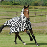 Baccus Zebra Buzz Off Fly Sheet