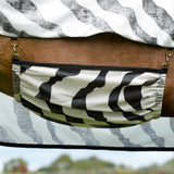 Baccus Zebra Buzz of Rain and Fly Sheet