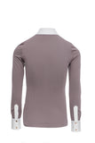 Cool Max Mesh Show Shirt for english riders