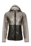 AA Clear Waterproof  Rain Jacket