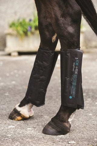 Ice-Vibe Therapy Boots