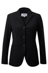 Alessandro Albanese -Motion Flex Hunt Coat - Black