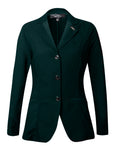 AA Motion Lite Mesh Hunt Coat - Hunter Green