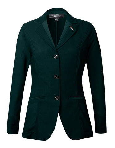 AA Mesh Motion-Lite Hunt Coat - Hunter Green